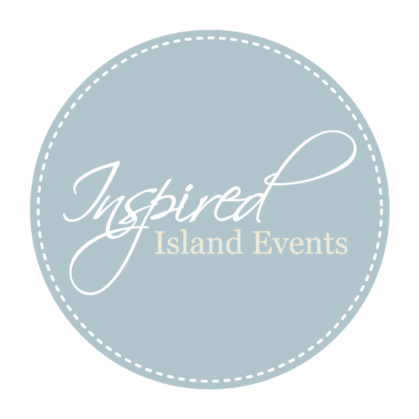 Inspired Island Events Logo