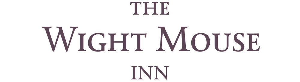 The Wight Mouse Logo