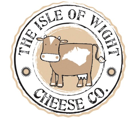 Isle Of Wight Cheese logo