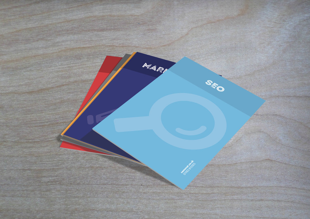 SEO booklets