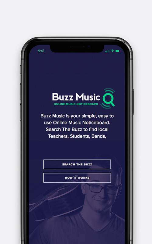 buzz music mobile