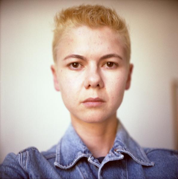 Blonde Cris, 1998