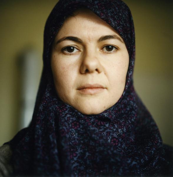 I am Aisha, 1998