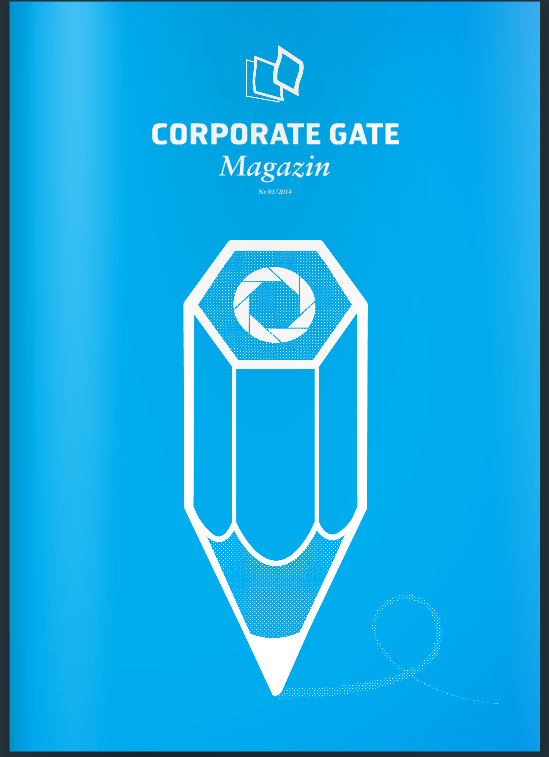 Corporate Gate Magazin