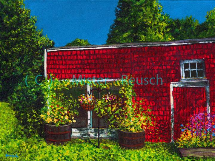 """""""Sun Porch"""""""