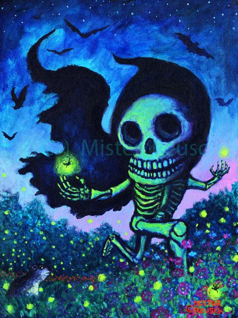 """""""Summer Reaper"""""""