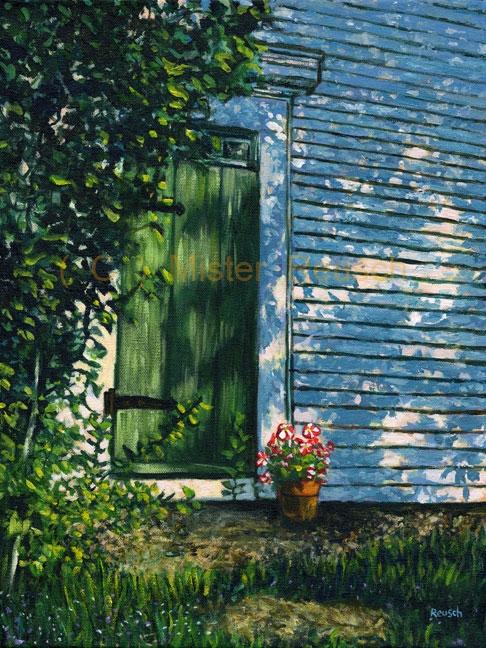 """""""Summer Door"""""""