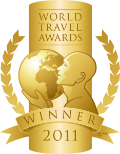 2011 World Travel Awards:  World's Leading Tourism Development Project  Caribbean Tourism Development Project