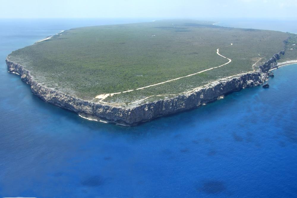 The Bluff At Cayman Brac The Cayman Islands Idea