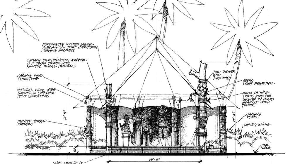 Cabana Concept