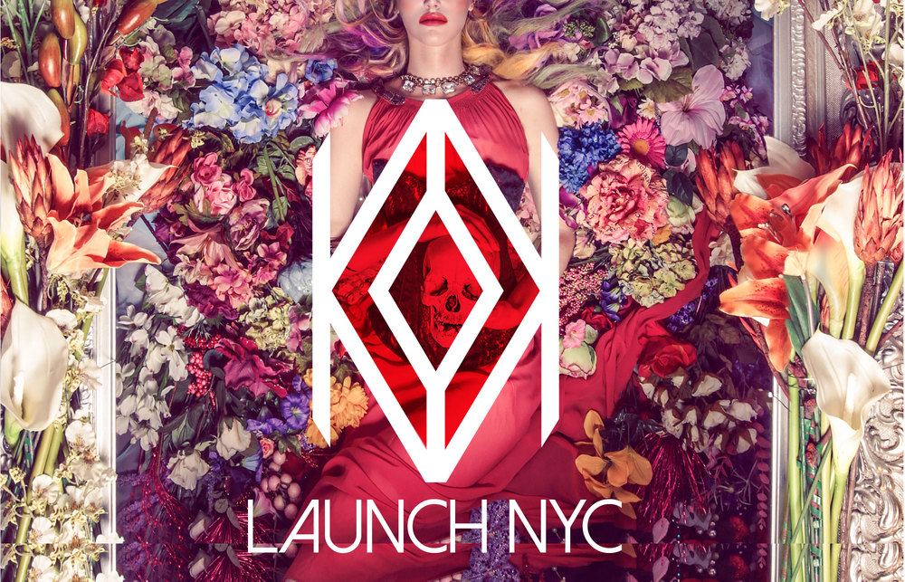 LAUNCH NYC Fashion Week