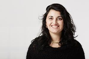 Creative Director Jasmine Aarons