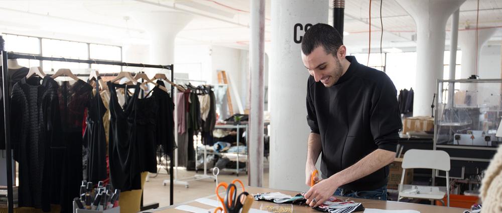 Create Your      Fashion Line