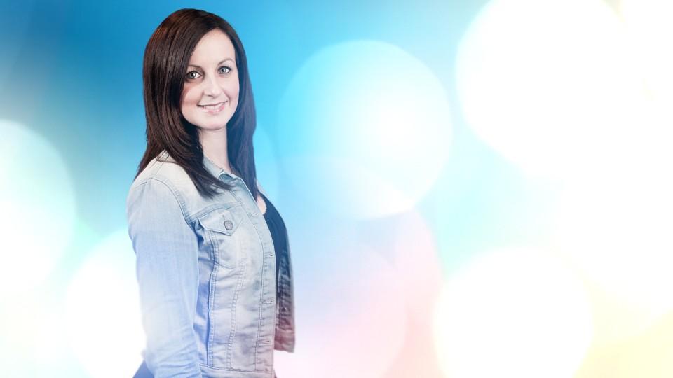 Foto: NRK - Mellom himmel og jord