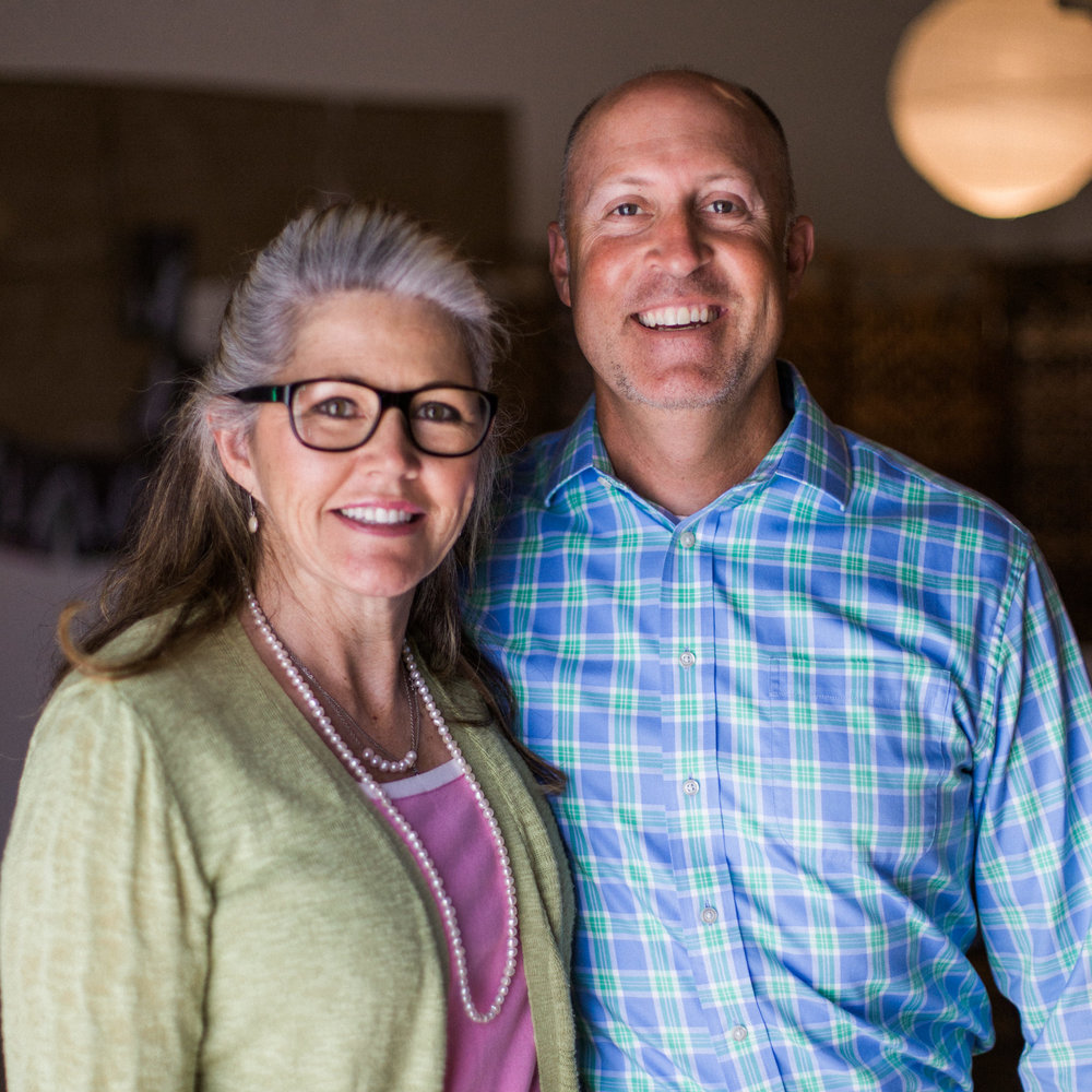 Cliff & Sheila Nolan Directors of Hospitality