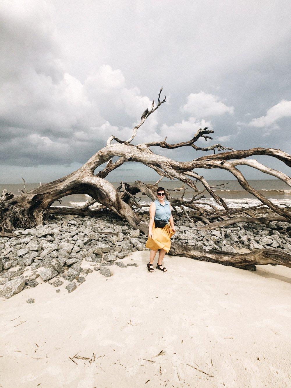 2017 // Jekyll Island, Georgia