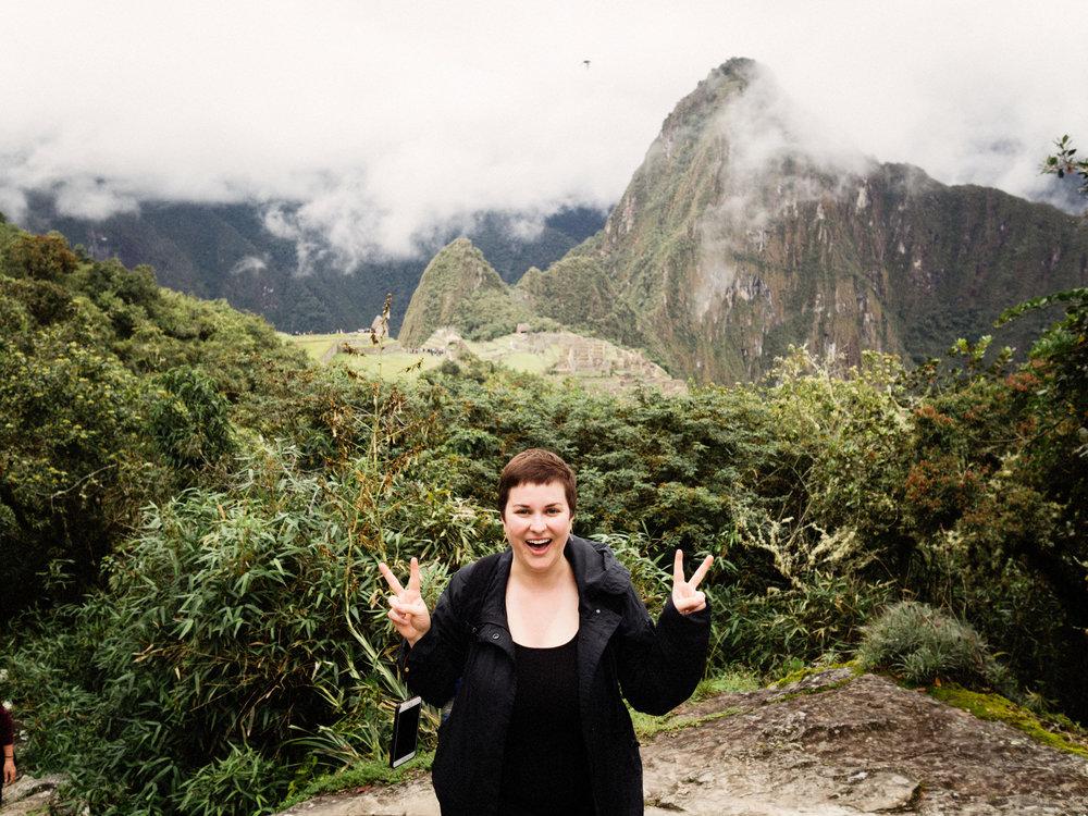 2018 // Machu Picchu, Peru