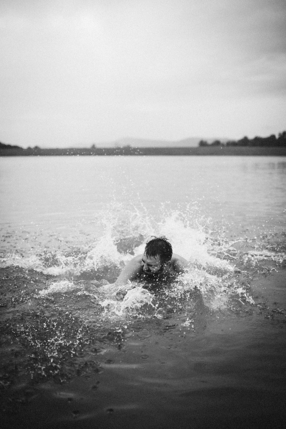 Sarah-Katherine-Davis-Photography-Louisville-Kentucky-Wedding-Elopement-Photographer-Just-Because-Session-Stormy-Blue-Hour-Swimming-In-Lake-Couple-Session-Abby-Schyler-137bw.jpg
