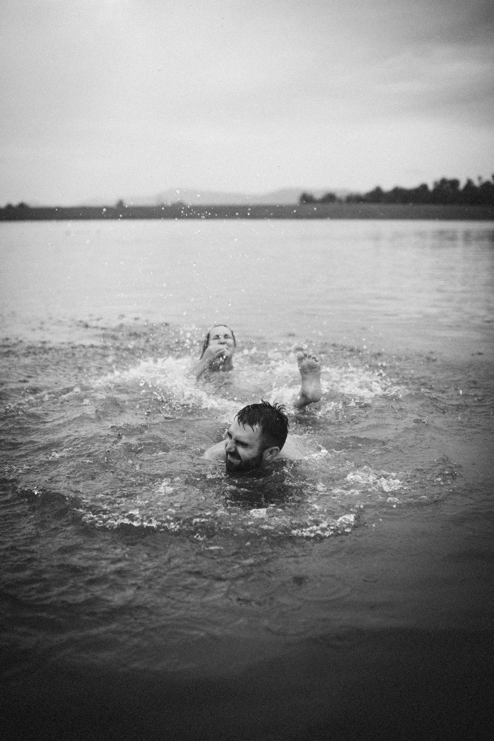 Sarah-Katherine-Davis-Photography-Louisville-Kentucky-Wedding-Elopement-Photographer-Just-Because-Session-Stormy-Blue-Hour-Swimming-In-Lake-Couple-Session-Abby-Schyler-138bw.jpg