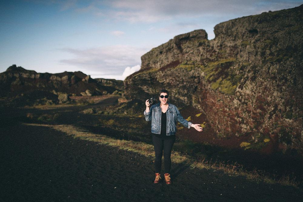 2018 // Iceland