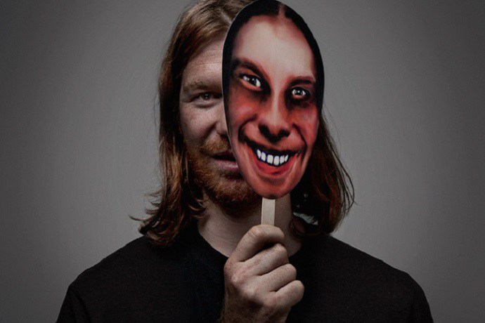 LiveWIRE Blog — Aphex Twin Releases First Music Video in 17