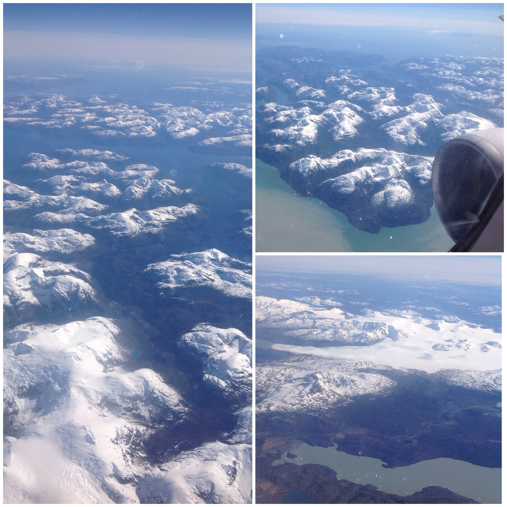 photos from plane