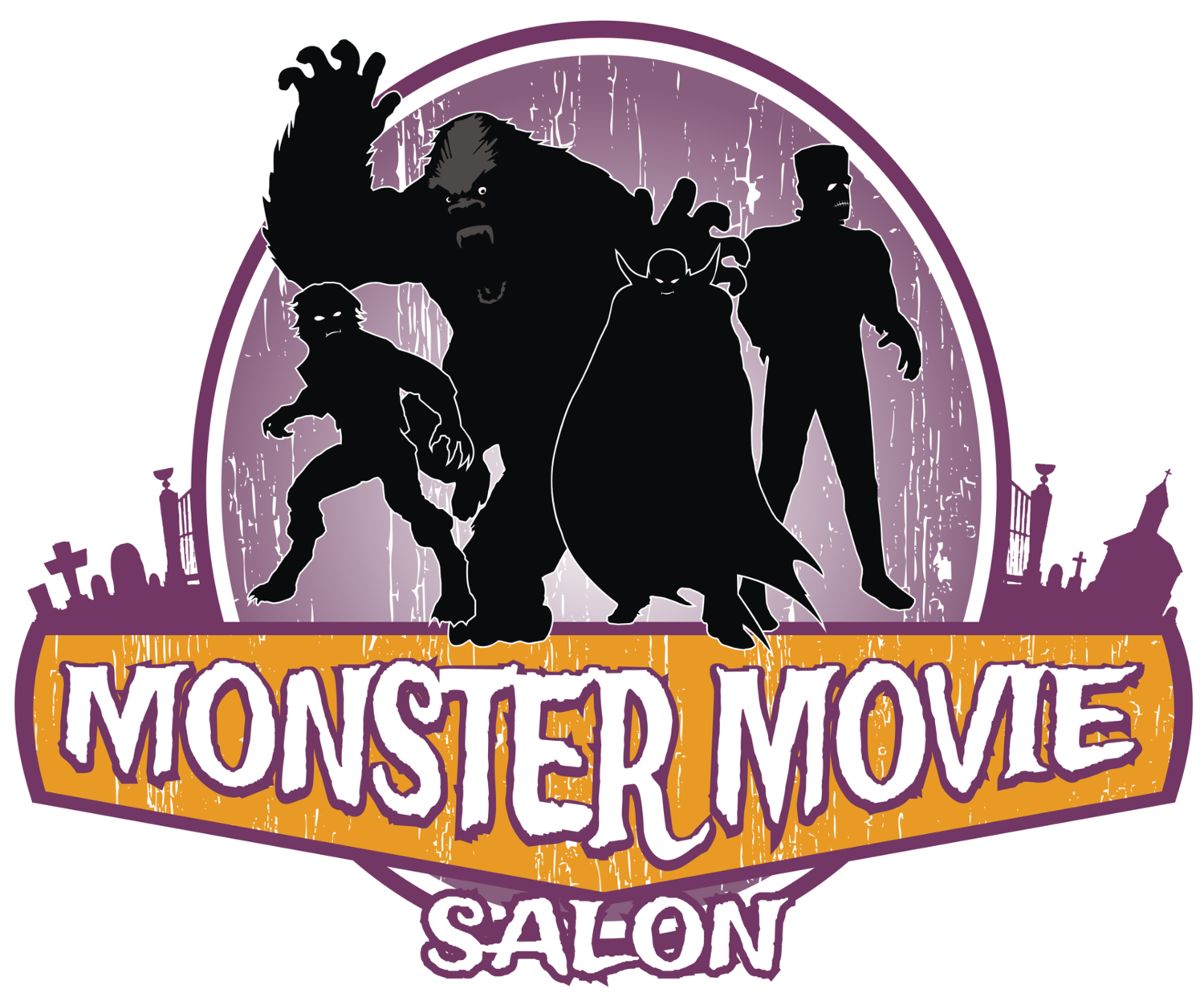 Monster Movie Salon
