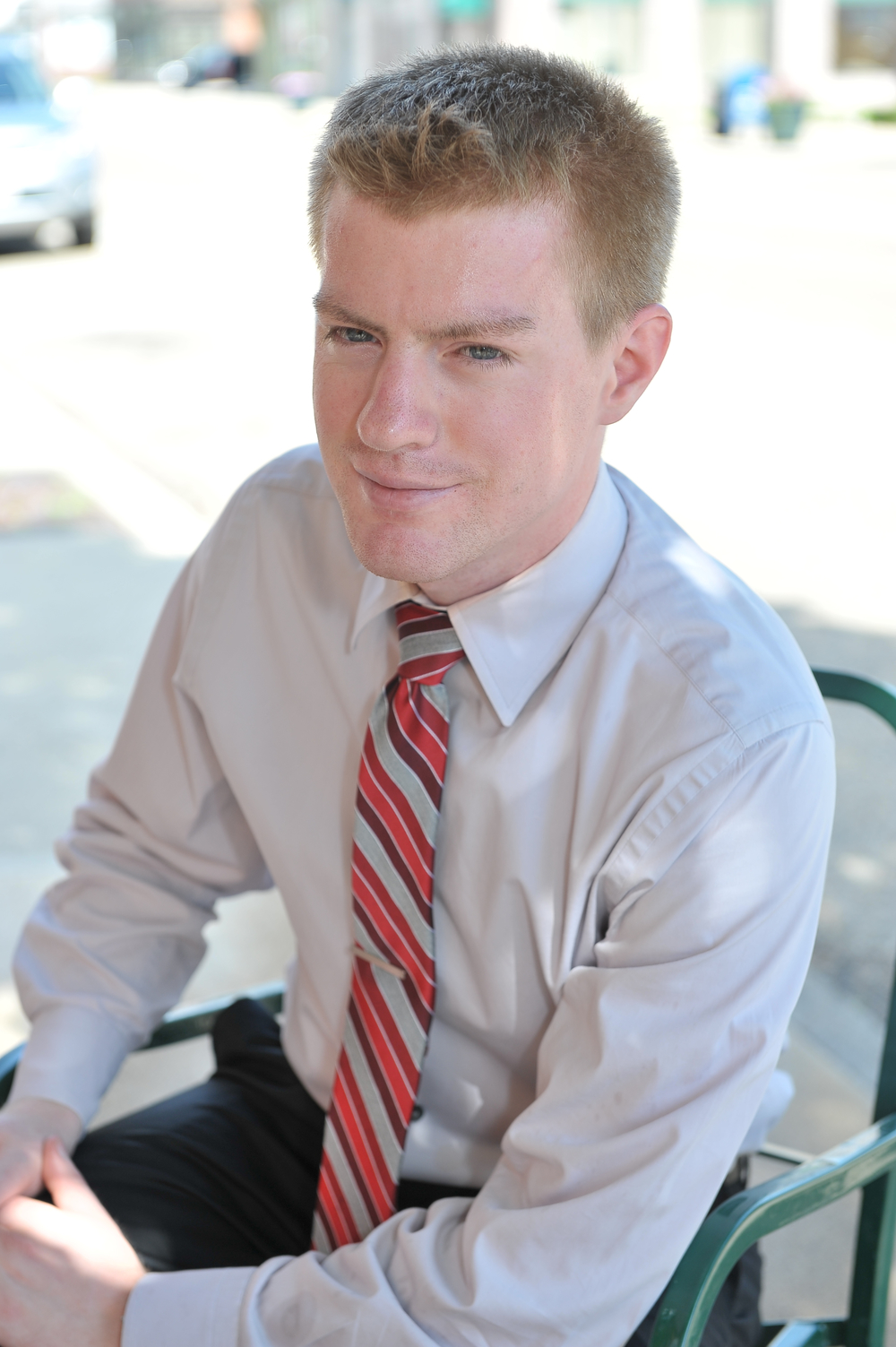 Sam Stuckel Administrative Manager