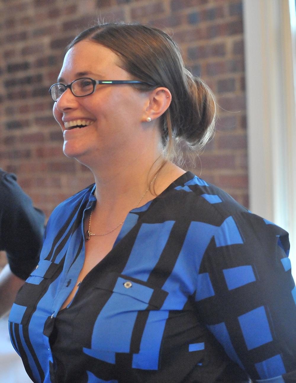 Margaret Davis HR & Administrative Assistant