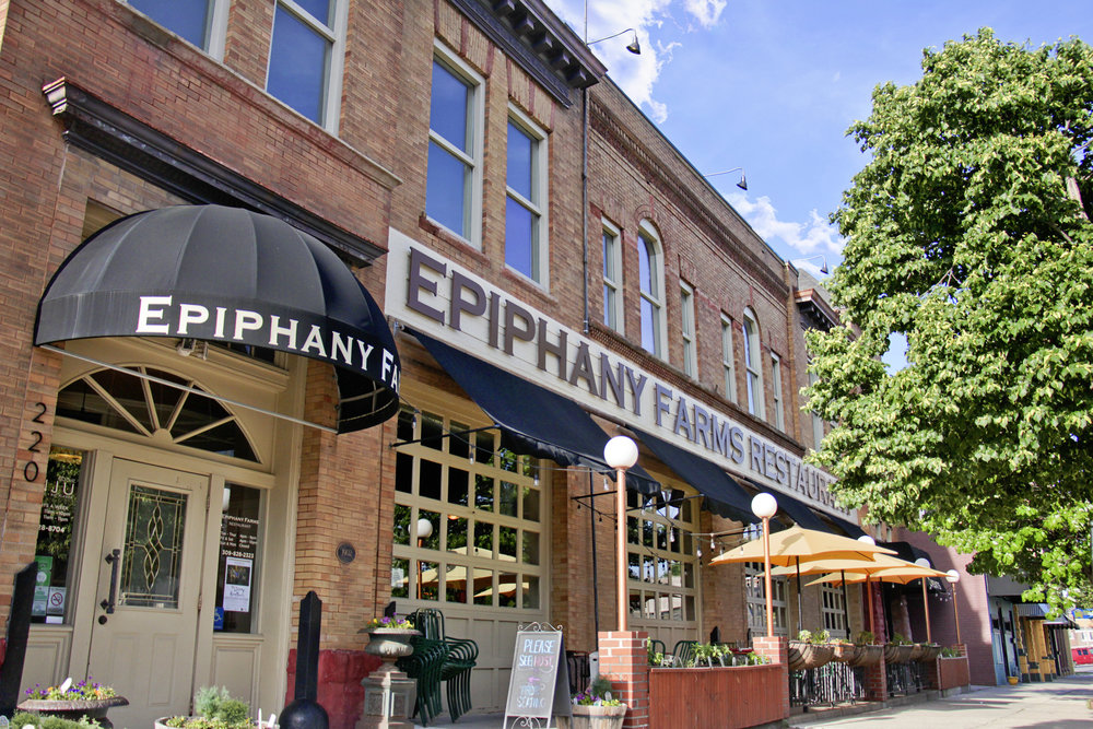 Epiphany Farms Restaurant