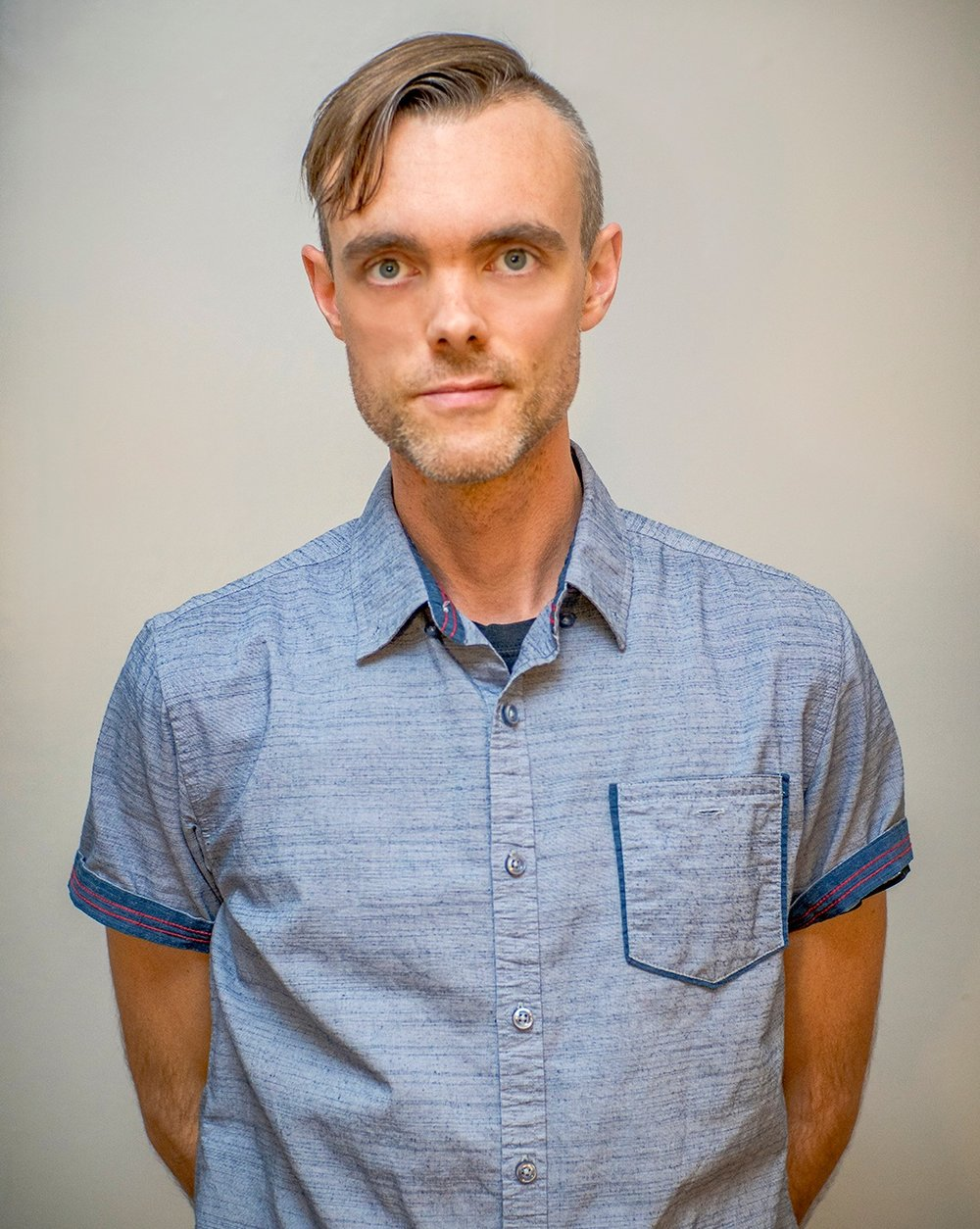 Mike Richards   Marketing / Multimedia Manager  mike@epiphanyfarms.com