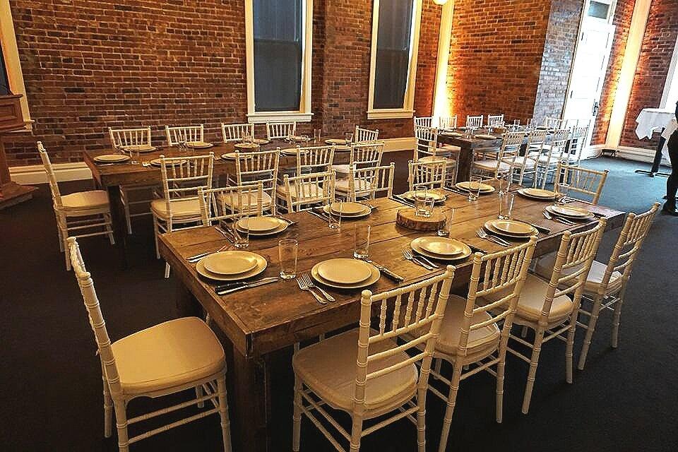 Harvest tables Bell tower.jpg