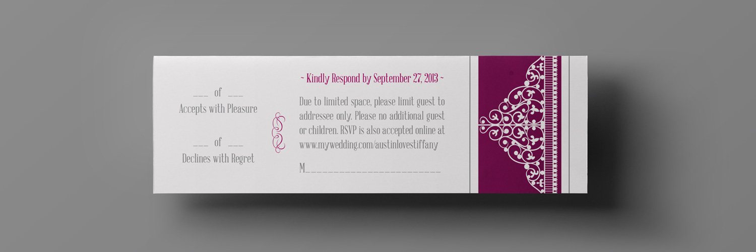 Monique monchelle wedding invite detailmmwedinvitetiff4g stopboris Gallery