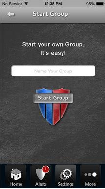 Start Your ERG