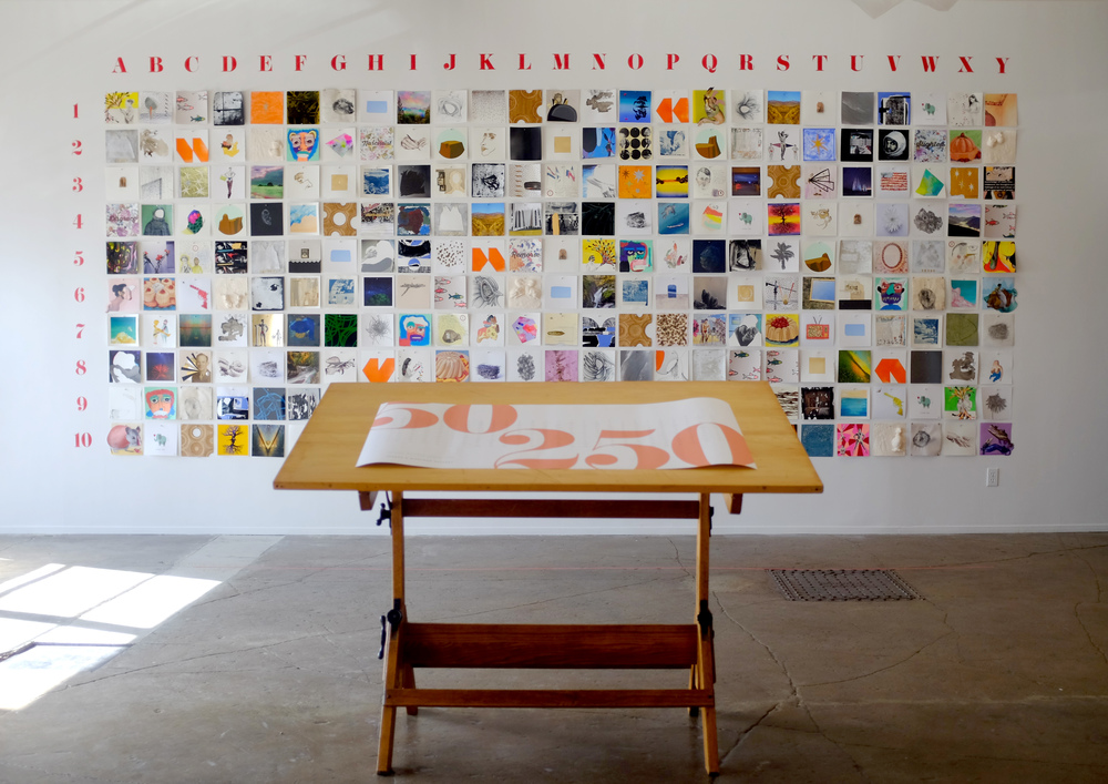 French & Michigan Gallery