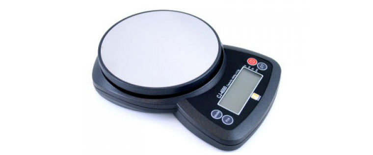 Digital Gram Weigh Scale