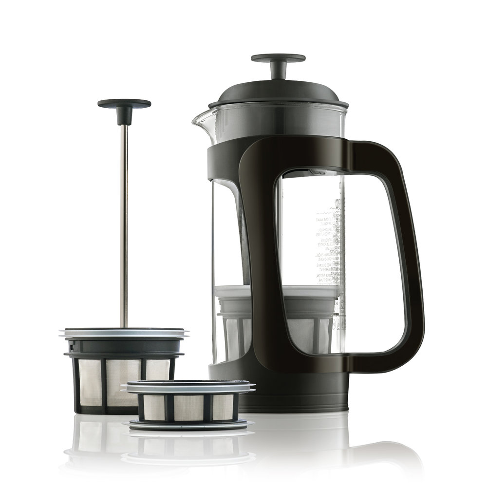 ESPRO - Make it Better - Coffee and Tea Gear