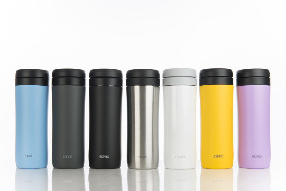 ESPRO TRAVEL PRESS