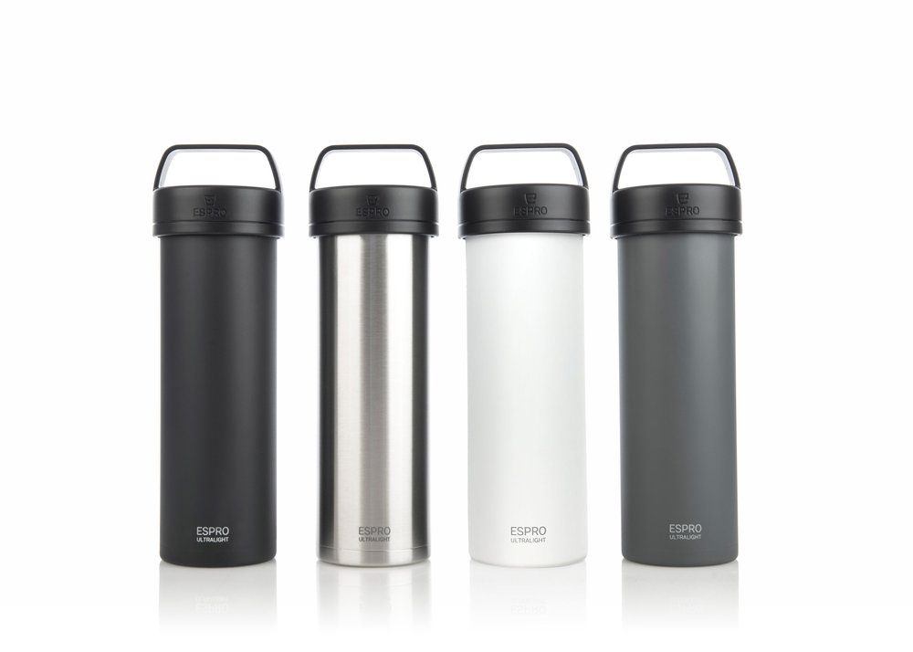 ESPRO ULTRALIGHT PRESS