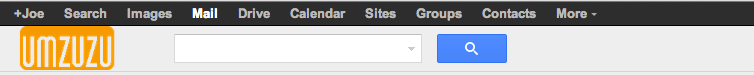 Black Google toolbar is gone