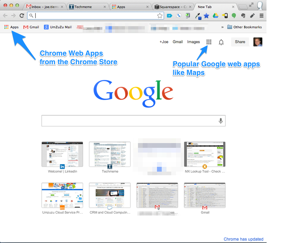 how to allow right click in google chrome application