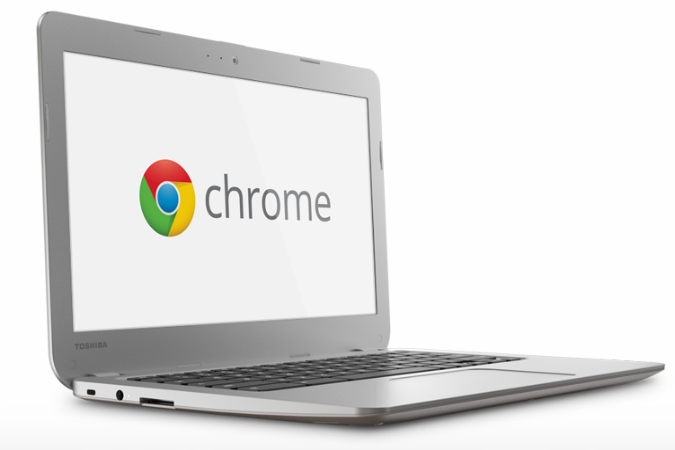 Buy Chromebooks in Bulk