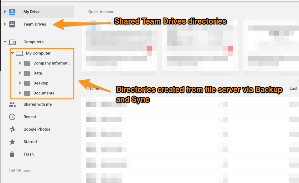 using_google_drive_as_file_share