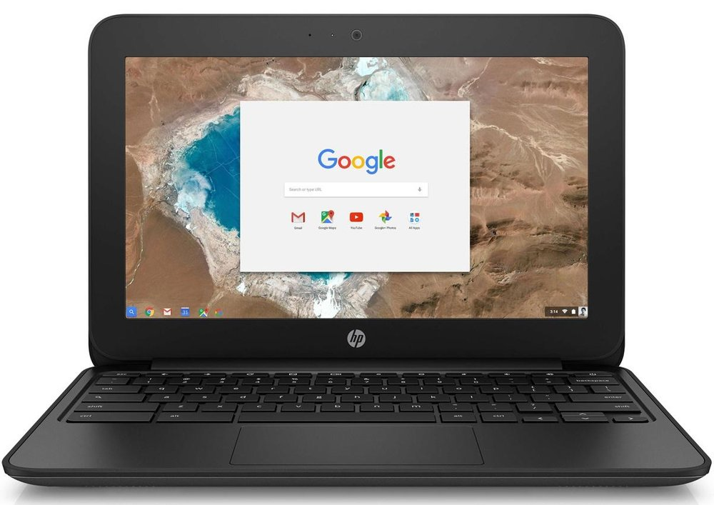 Umzuzu Chromebook $193