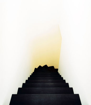 John Pawson Staircase