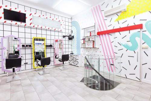 YMS Salon