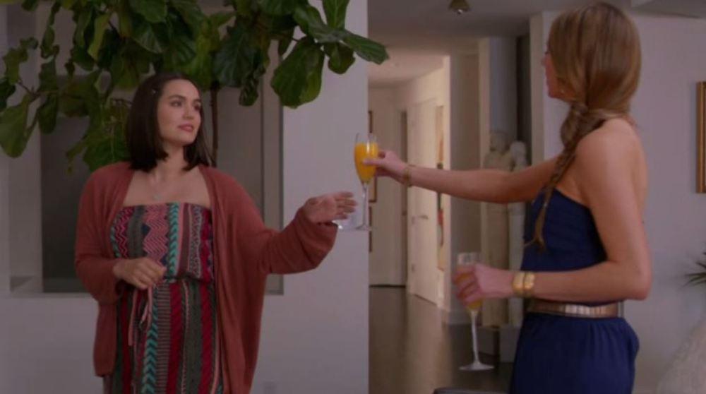 Mistresses: Season 1, Episode 1