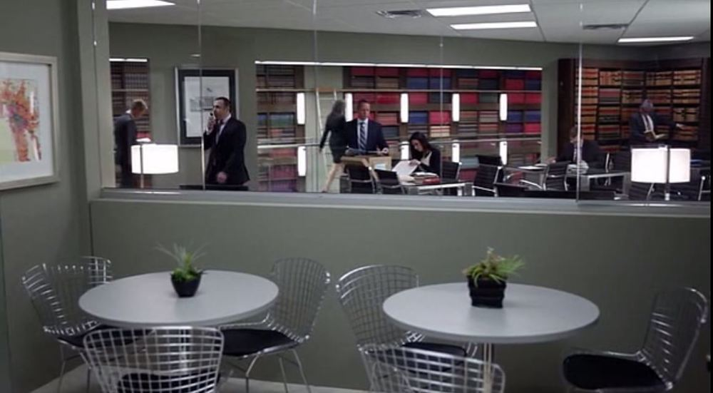 Suits - Season 3, Episode 1