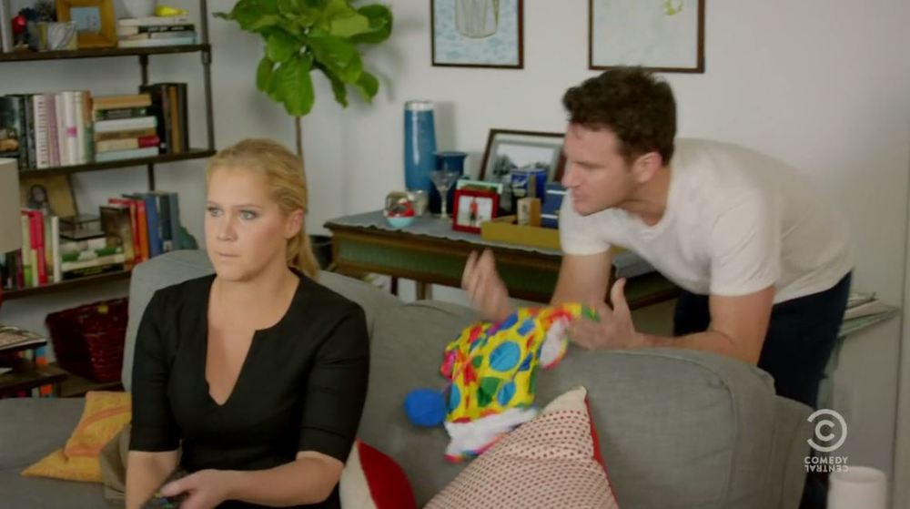 Inside Amy Schumer - Season 1, Episode 8