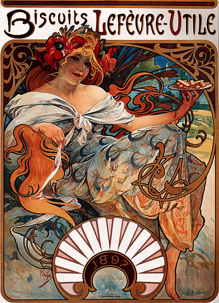 433px-Alfons_Mucha_-_1896_-_Biscuits_Lefèvre-Utile.jpg